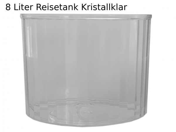 Einsteigerpaket AcalaQuell® Advanced Kristallklar