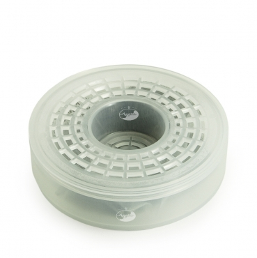 Additional Lime Filter with Insert for the AcalaQuell® Smart/Luna/Grande/Advanced