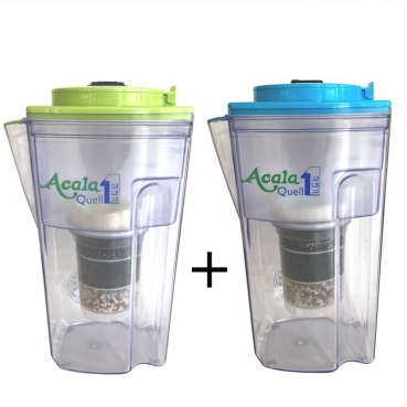 2er Set AcalaQuell® One