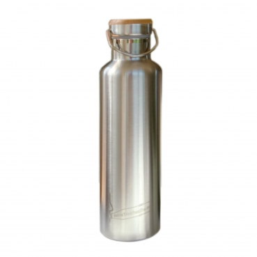 Isolierflasche Thermie 1 Liter