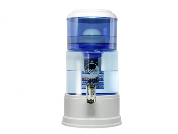 Acala Quell Advanced Wasserfilter